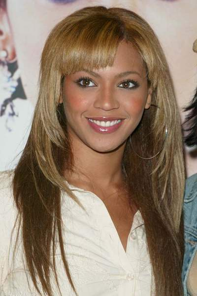 American RnB singer and former lead vocals for Destiny's Child, Beyonce