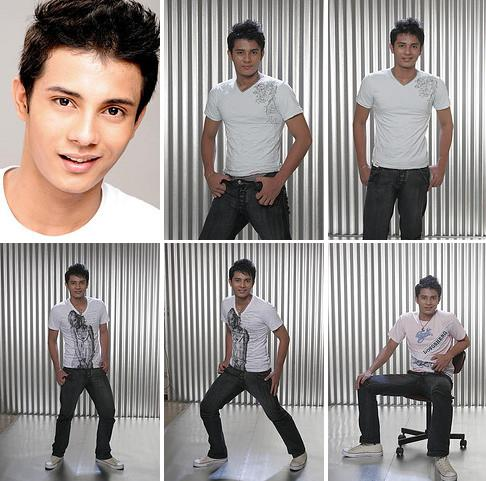 Ejay Falcon of Pinoy Big Brother Teen Plus has a Video Scandal?