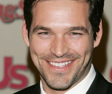 Eddie Cibrian from Ugly