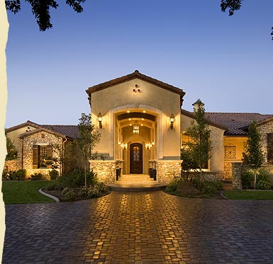 Arizona Luxury House Plans Home Design Ideas