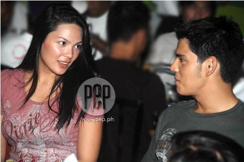 kc concepcion dating again Sofia andres started to make a mark in show business when she joined kathryn bernardo and daniel padilla in the blockbuster hit she's dating  (kc concepcion ), a.