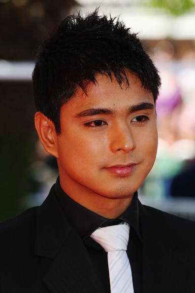 Coco Martin is Philippine's Prince of Indie Films . He currently