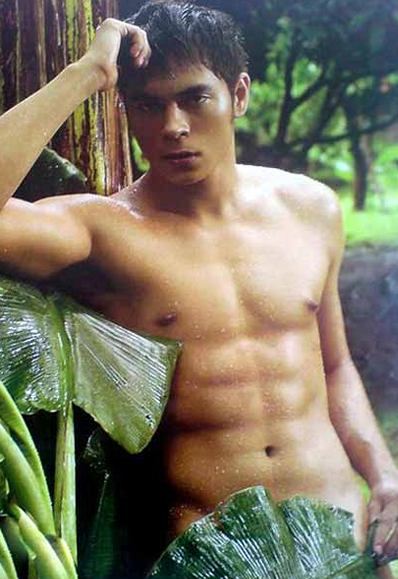 jake cuenca sexy pictures