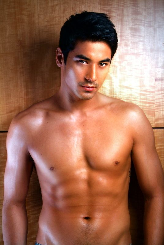 Philippines and have become the most famous male model in the country