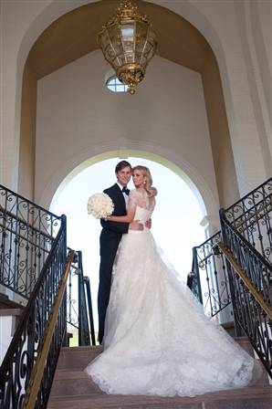 vera wang wedding dress 2009. Photos – Gown by Vera Wang