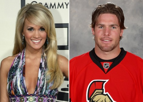 "Did Carrie Underwood And Mike Fisher Get Into A ""Screaming Match"" Over What"
