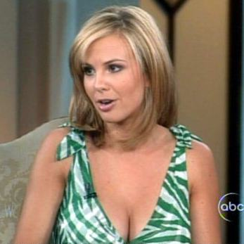 Elisabeth Hasselbeck sorry for Erin Andrews stalker comment.. Wah wah wah…