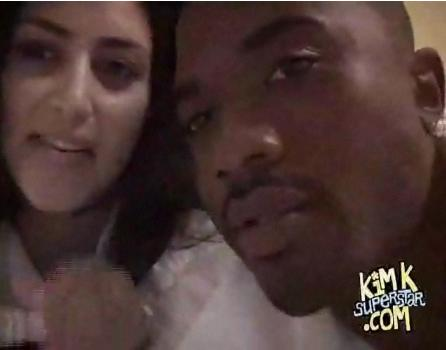 kim kardashian sex tape video