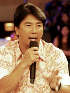 18 April 2009 Willie Revillame