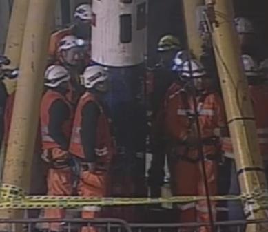 Chilean Miners Rescue. the Chilean Miners Rescue