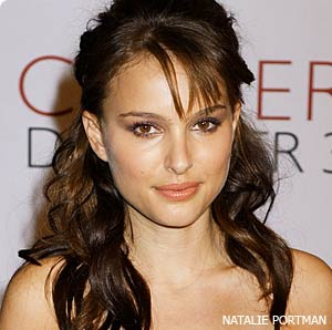 Natalie Portman has an advice.
