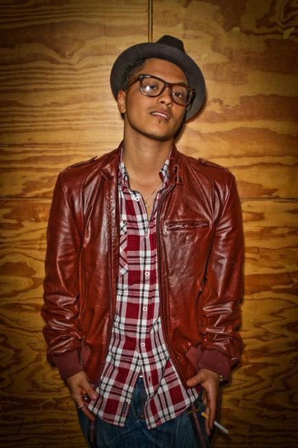Bruno Mars Will Plead Guilty On Cocaine Posession Charges