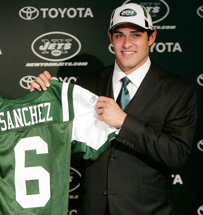 Mark Sanchez Wallpaper Mark Sanchez gq Pictures in