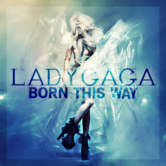 lady gaga born this way booklet pictures. Lady Gaga#39;s Born This Way.