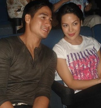 KC Concepcion and Piolo Pascual were trending on Twitter after the