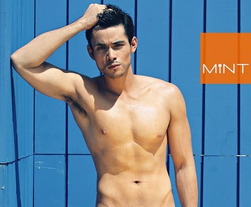 Chuvahotness Is Filipino Chinese Actor Ian Lim Shirtless