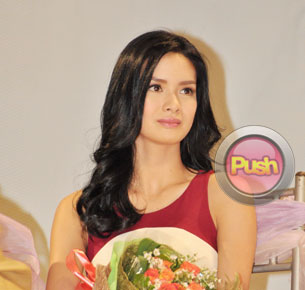 erich gonzales and mario maurer relationship test
