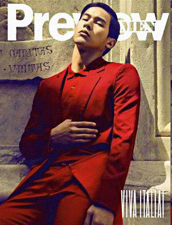 enchong dee preview men magazine november 2012 0