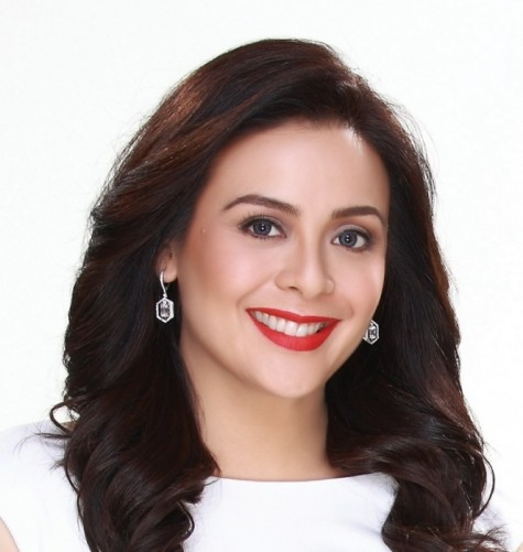 Dawn Zulueta replaces Maricel Soriano.