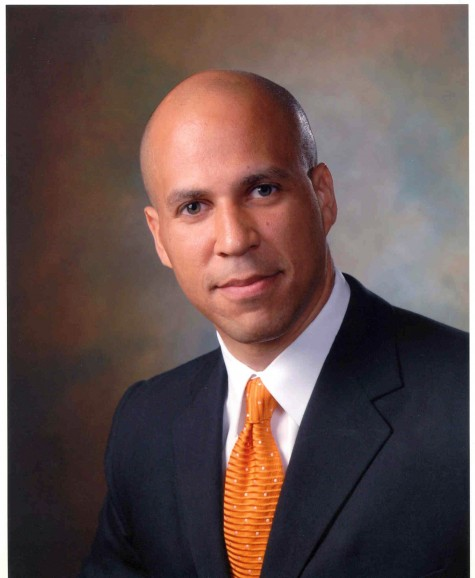 Mayor-Cory-Booker