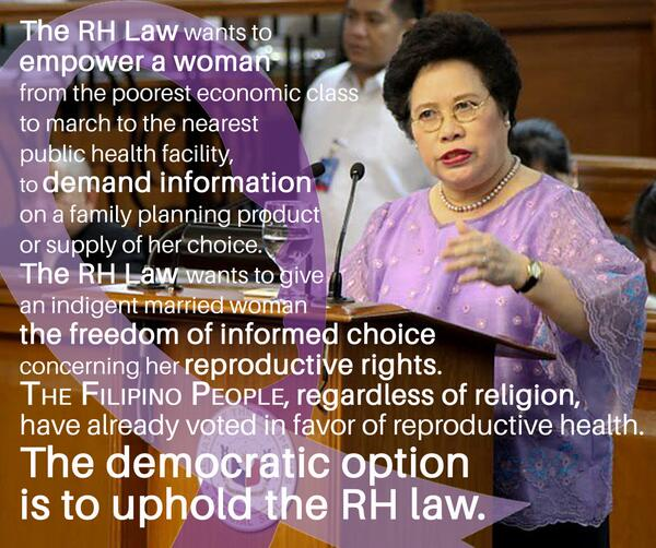 #RHLaw dominated Twitter today.
