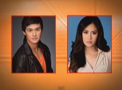 Sarah G and Matteo Guidicelli - - Secret Lovers?