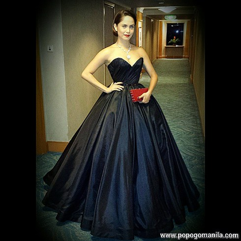 Star Magic Ball 2014 - - The Gowns!  Who wore the best gown?