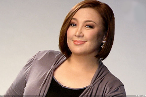 Sharon Cuneta's Touching Eulogy honoring her mom Elaine Cuneta.