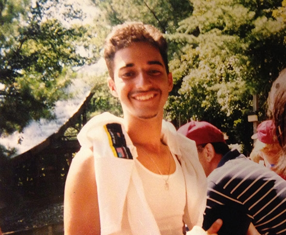 Adnan Syed, Hae Lee, and Jay Wilds - Serial - Who killed Hae Lee?