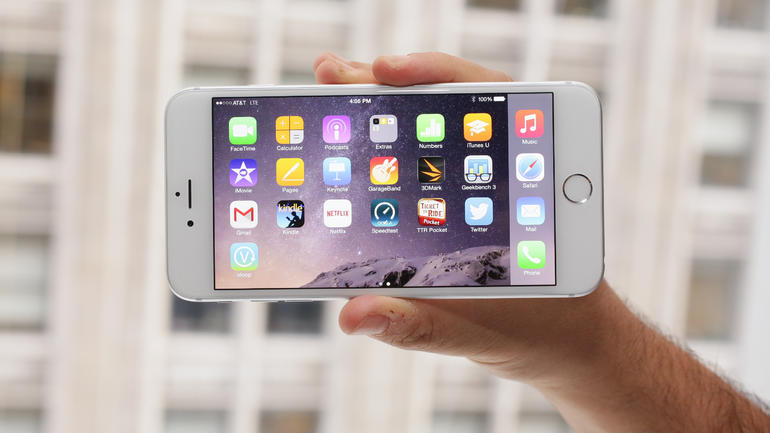 iPhone 6 +?  How to use an external hard drive for your iPhone backup (Step-by-Step)