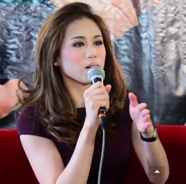 The national divide on Toni Gonzaga's hosting style of Bb. Pilipinas.  (VIDEO)