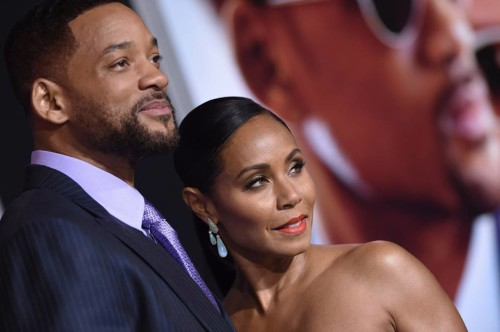 Team Walang Forever:  Will Smith and Jada Pinkett Smith to divorce after 17-years.
